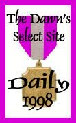 Select Site Award