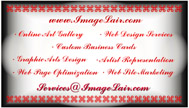 abstract business card graphics art gallery images